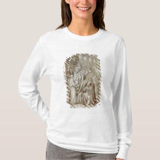 T-shirt Couronnement de Charlemagne