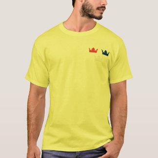 T-shirt Couronnes de Tre