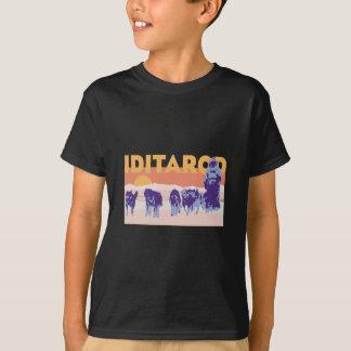 T-shirt Course d'Iditarod