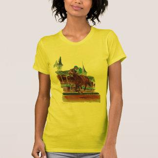 T-shirt 'Course d'un Lifetime