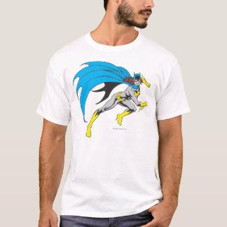 T-shirt Courses de Batgirl