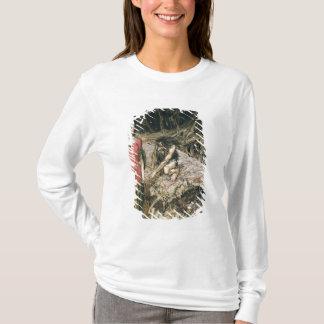 T-shirt Courtiser de Grimhilde, la mère de Hagen