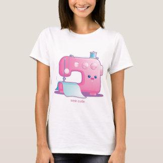 T-shirt Cousez mignon