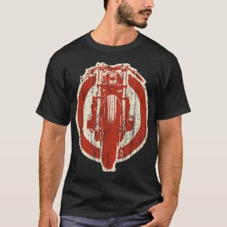 T-shirt Coutume (cru)