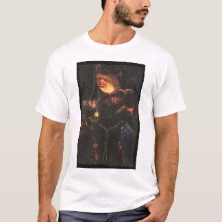 T-shirt Couvert
