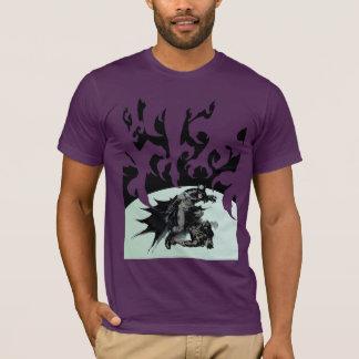 T-shirt Couverture #7 de Batman vol. 2
