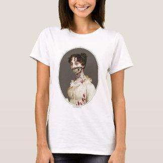 T-shirt Couverture de zombi