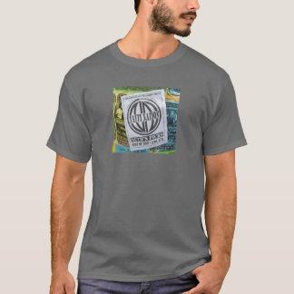 T-shirt Couverture des sélections de Seth