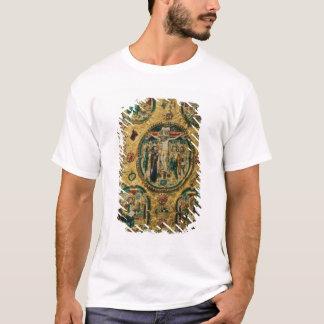 T-shirt Couverture d'évangile, or avec le repousse