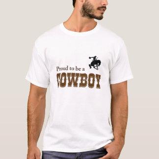T-shirt Cowboy
