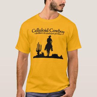 T-shirt Cowboy de celluloïde