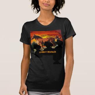 T-shirt Cowboy de cowboy