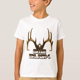T-shirt Cowboy de fortune