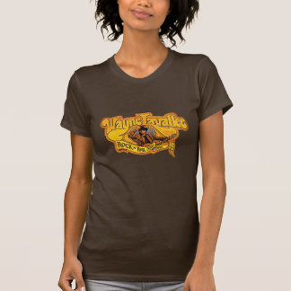 T-shirt Cowboy de ndn de petit pain de la roche n