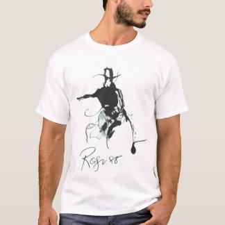 T-shirt Cowboy de Rogerism