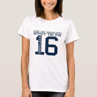 T-shirt Crainte et respect