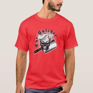 T-shirt Crâne 1 de boucher
