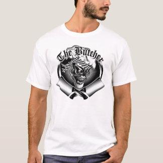 T-shirt Crâne 5 de boucher