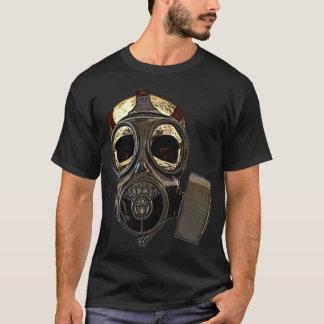 T-shirt Crâne de Gasmask