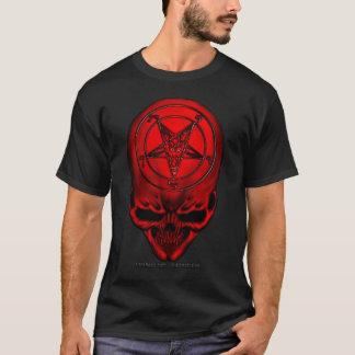 T-shirt crâne de penta