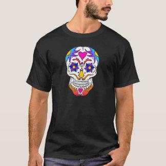 T-shirt Crâne de sucre