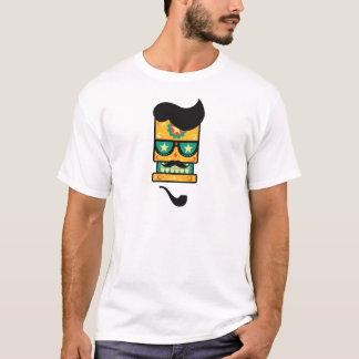 T-shirt Crâne de sucre de hippie