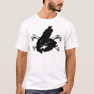 T-shirt Crâne et Breton de cap