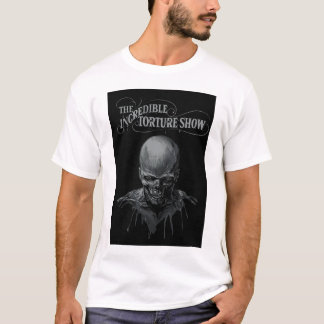 T-shirt Crâne incroyable