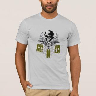 T-shirt Crâne PARTICULIER et ailes