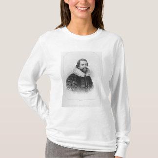 T-shirt Cranfield 'des portraits britanniques de la loge