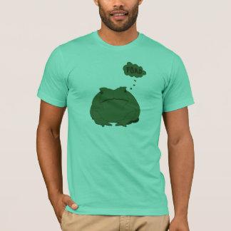 T-shirt Crapaud de Foad