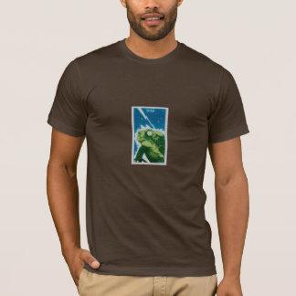 T-shirt Crapaud de talisman