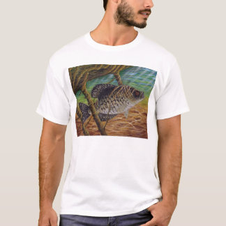 T-shirt crapet