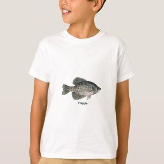 T-shirt Crapet (intitulé)