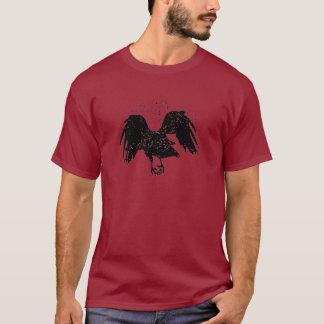 T-shirt Craven Raven