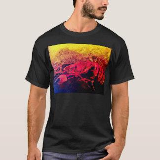 T-shirt Crawdaddy