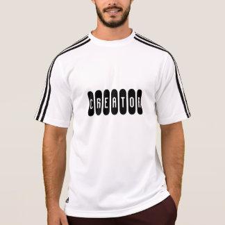 T-shirt Créateur