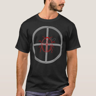T-shirt Création du monde + Vérité/équilibre/harmonie (DK)