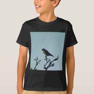 T-shirt Crécerelle