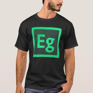 T-shirt Créez le contenu pour le Web moderne