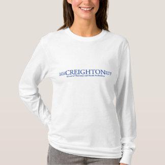 T-shirt Creighton 2014 changeant le noir du monde