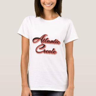 T-shirt Créole atlantique