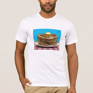 T-shirt Crêpes d'art de bruit
