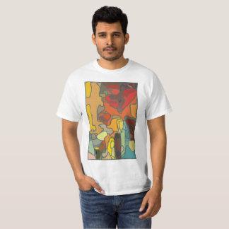 T-shirt Crépuscule de délire