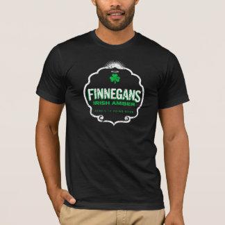T-shirt Crête ambre irlandaise de Finnegans