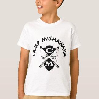 T-shirt Crête classique