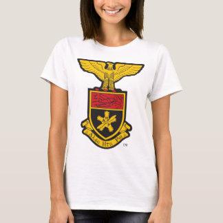 T-shirt Crête d'AHP - couleur
