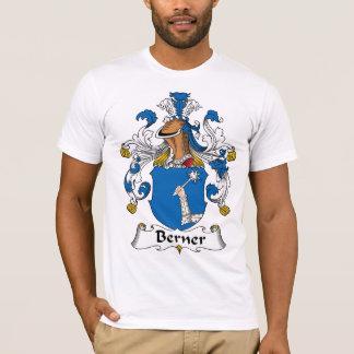 T-shirt Crête de famille de Berner