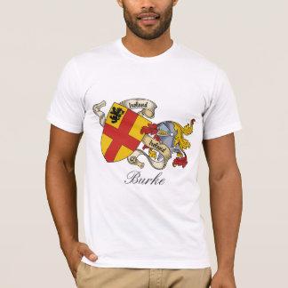 T-shirt Crête de famille de Burke