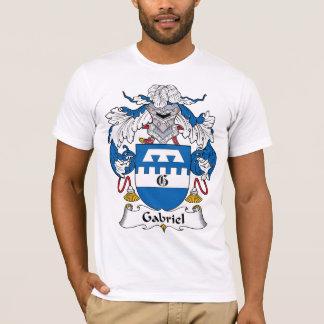 T-shirt Crête de famille de Gabriel